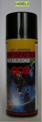 ANTISPATTER NO SILICONE 400 ml.