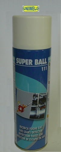 CERCAFUGHE SUPER BALL 111 ml. 500